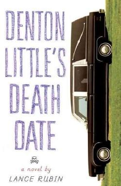 Denton Little's Death Date (Hardcover)