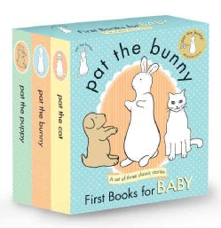 First Books for Baby (Paperback)