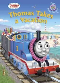 Thomas Takes a Vacation (Paperback)