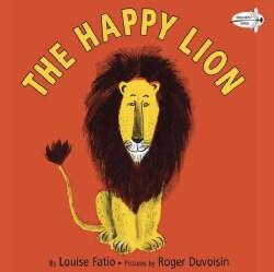 The Happy Lion (Paperback)