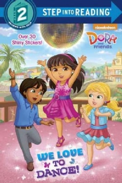 We Love to Dance! (Paperback)