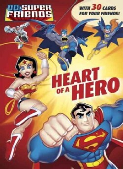 Heart of a Hero (Paperback)