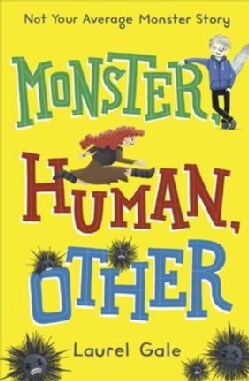 Monster, Human, Other (Hardcover)