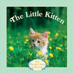The Little Kitten (Board book)