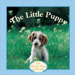 The Little Puppy (Board book)