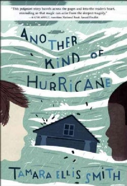 Another Kind of Hurricane (Hardcover)