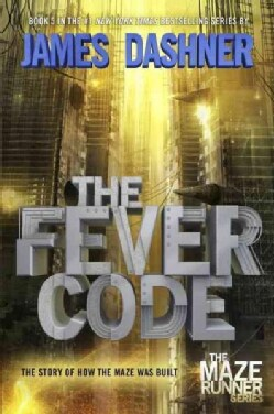The Fever Code (Hardcover)
