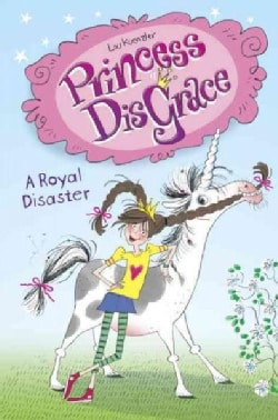A Royal Disaster (Hardcover)