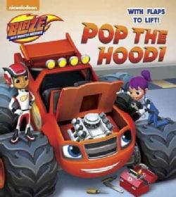 Pop the Hood! (Board book)
