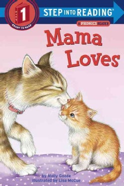 Mama Loves (Hardcover)