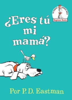 Eres tu mi mama / Are Your My Mother? (Hardcover)
