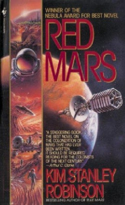 Red Mars (Paperback)