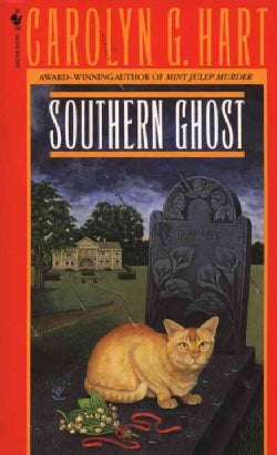 Southern Ghost (Paperback)
