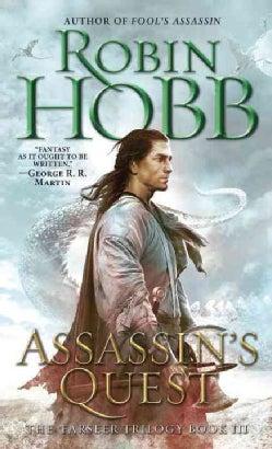 Assassin's Quest (Paperback)