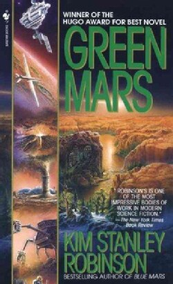 Green Mars (Paperback)