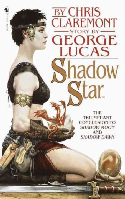 Shadow Star (Paperback)