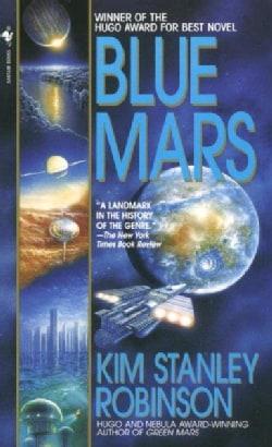 Blue Mars (Paperback)
