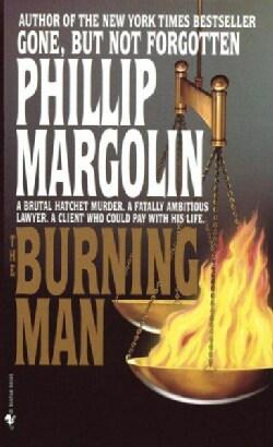 The Burning Man (Paperback)