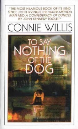 To Say Nothing of the Dog (Paperback)