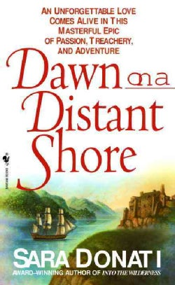 Dawn on a Distant Shore (Paperback)