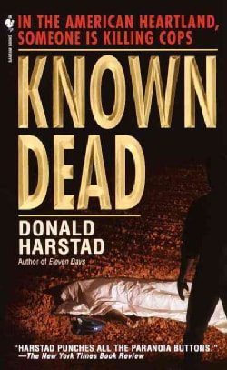 Known Dead (Paperback)