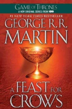 A Feast for Crows (Paperback)