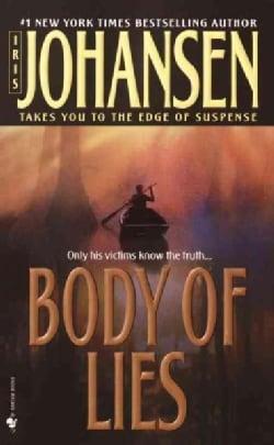 Body of Lies (Paperback)