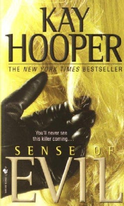 Sense of Evil (Paperback)