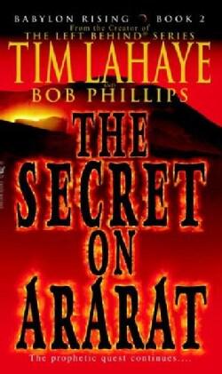 Babylon Rising: The Secret on Ararat (Paperback)