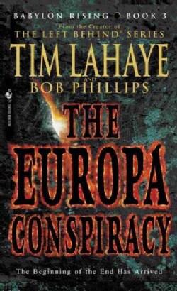 Babylon Rising: The Europa Conspiracy (Paperback)