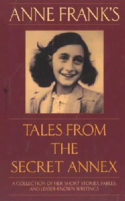 Tales from the Secret Annex (Paperback)