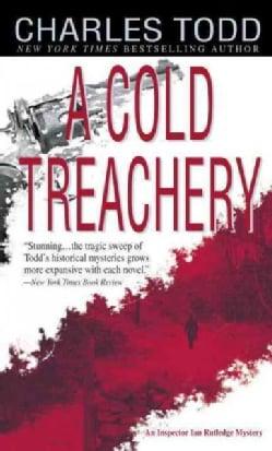 A Cold Treachery (Paperback)