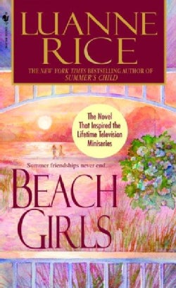 Beach Girls (Paperback)