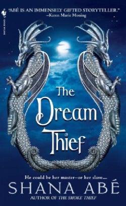 The Dream Thief (Paperback)