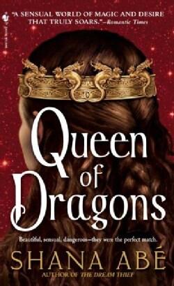 Queen of Dragons (Paperback)