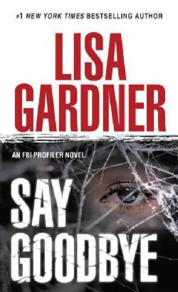 Say Goodbye (Paperback)