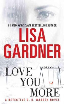 Love You More (Paperback)