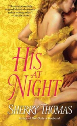 His at Night (Paperback)