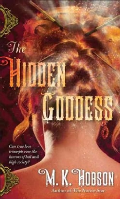The Hidden Goddess (Paperback)