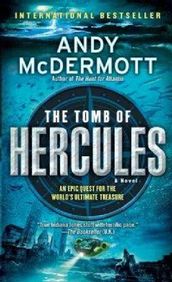 The Tomb of Hercules (Paperback)