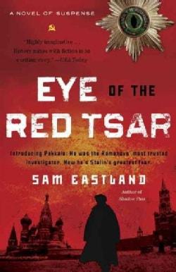 Eye of the Red Tsar: A Novel of Suspense (Paperback)