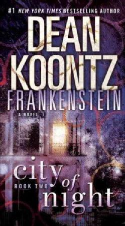 City of Night: A Novel (Paperback)