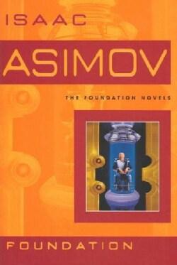 Foundation (Hardcover)