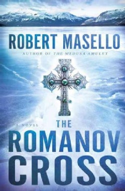 The Romanov Cross (Hardcover)
