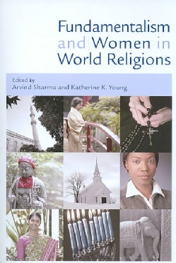Fundamentalism and Women in World Religions (Paperback)