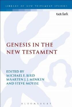 Genesis in the New Testament (Paperback)