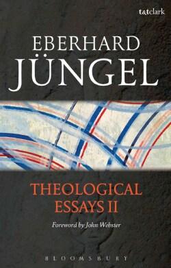 Theological Essays II (Paperback)