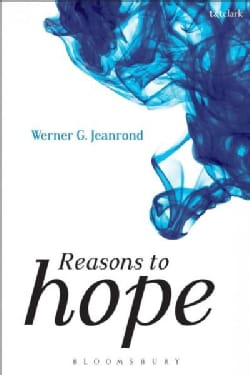 Reasons to Hope (Paperback)