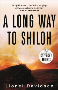 A Long Way to Shiloh (Paperback)