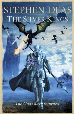 The Silver Kings (Paperback)